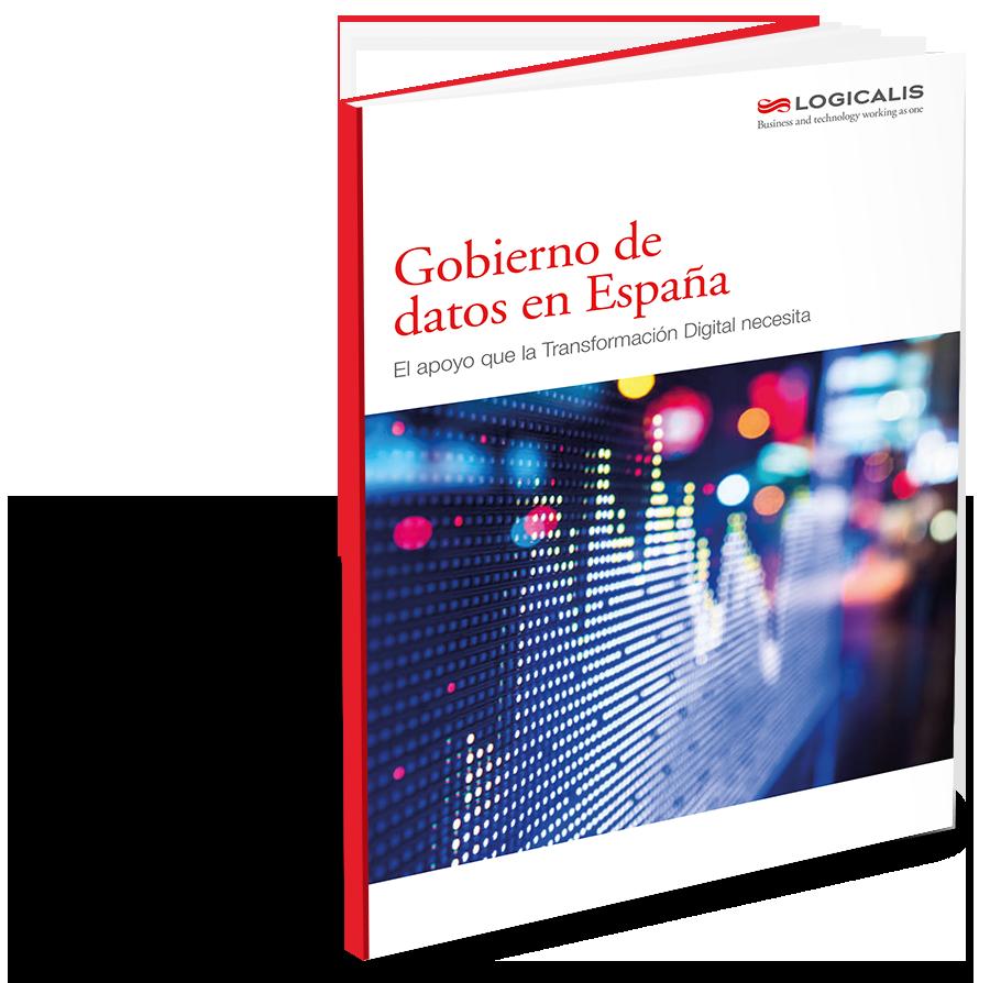 gobierno de datos en España