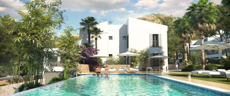 Canyamel-Pins-piscina-y-jardines