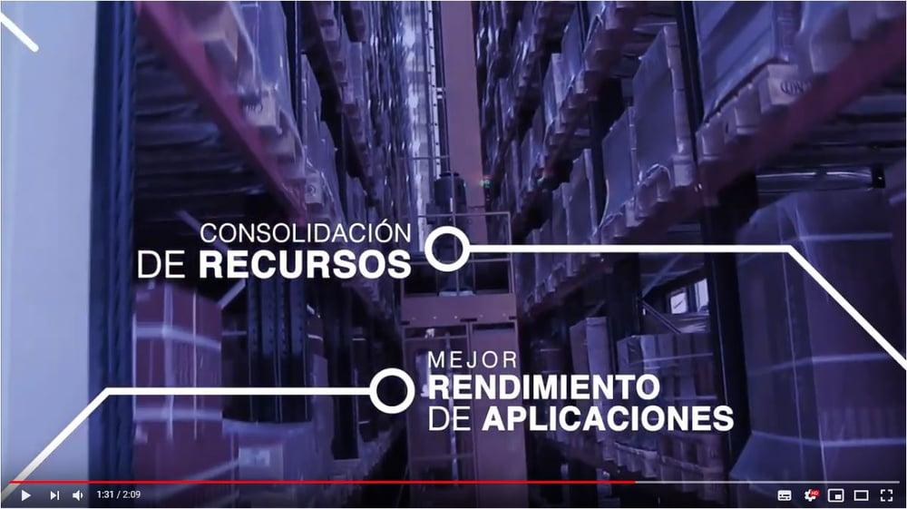 Retail con IBM Spectrum Virtualize
