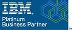 Logo IBM BP