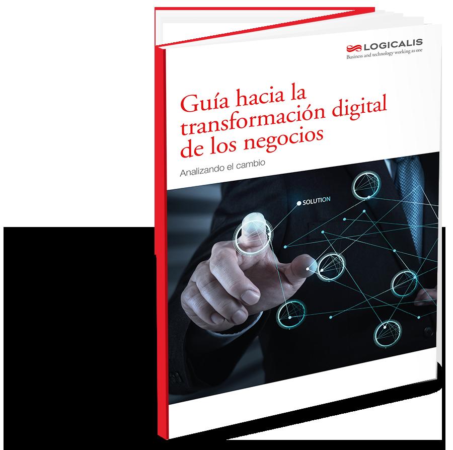 LOGICALIS_Portada 3D_Transformacion digital de los negocios